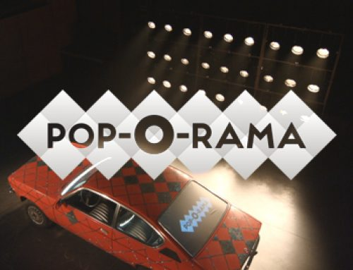 pop-O-rama | TV
