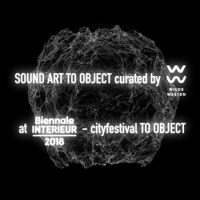 Sound Art To Object
