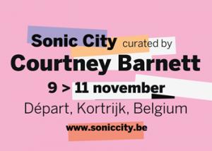 Sonic City 2018