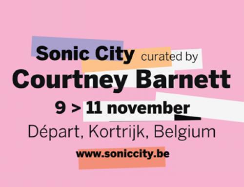 Sonic City | bioscoop spot
