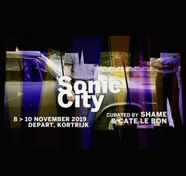 Sonic City 2019
