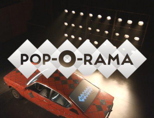 pop-O-rama | TV