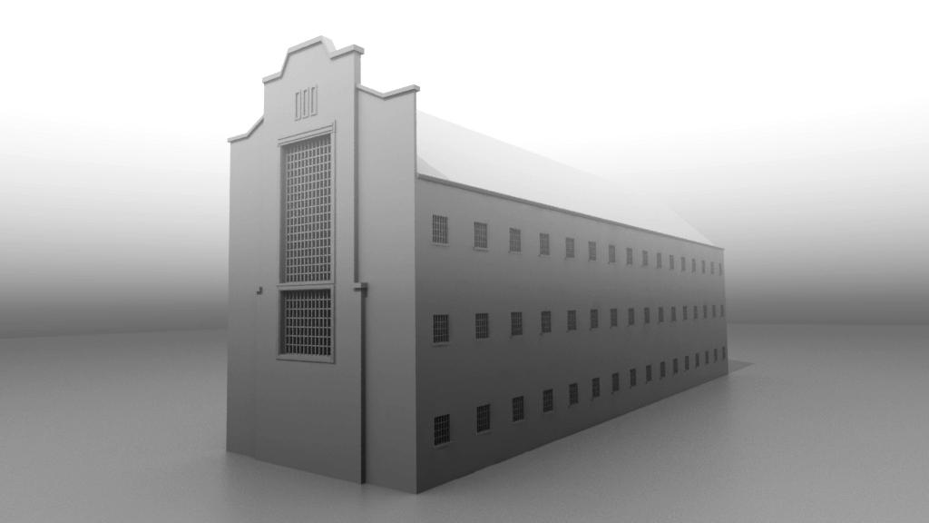 VR-in-a-Box Merksplas | Model