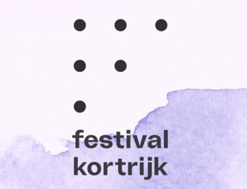 Festival Kortrijk – bioscoopspot