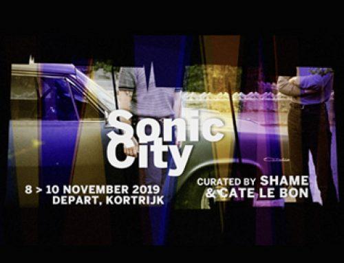 Sonic City bioscoopspot