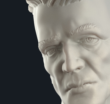 Zbrush sculpt for 3D printing